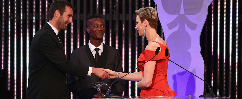 Laureus World Sport Awards